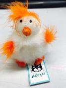 JELLYCAT Baby Fluffball Chick