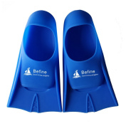 Besmall Power Swim Fins For Childrends 15 Sizes
