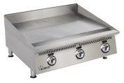 Star 836MA Ultra-Max Countertop 90cm Gas Griddle