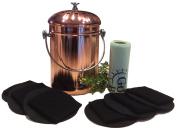 Indoor Kitchen Compost Bin