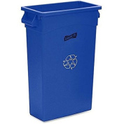 Genuine Joe 87.1l Recycling Container