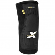 Xprotex Adult Deflectr Slip-On Knee Guard