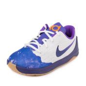 "Nike KD 8 QS ""PB & J"" Toddler Boys Shoe White/Fuschia Flash/Mulberry/Hyper Grape"