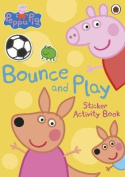 Peppa Pig Bounce and Play