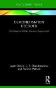 Demonetisation Decoded