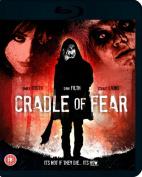 Cradle of Fear [Region B] [Blu-ray]