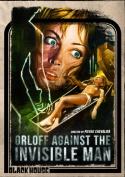 Orloff Against the Invisible Man [Region 2]