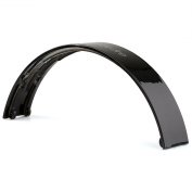 Asobilor Black Replacement Top Headband for Beats by Dr dre Solo Wireless Headphones