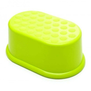 Neat Nursery Step Stool (Lime)