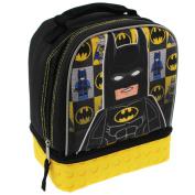 Lego Batman Soft Lunch Box