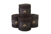 Cal Rei Work Bandages - 4 in a pack - Pressure exerted by bandages gets distributed & absorbed - Prevents skin irritations
