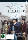 Love & Friendship [Region 4]