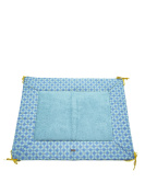 Glorious Lou - Collection Berry - Baby Playmat and Playpen Insert - 95 x 75 cm