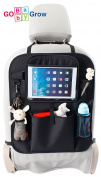 Car Organiser - All in One Car Accessories, Baby Closet Organiser, Back Seat Organiser, Extra Space Storage Bags and Travel Gears