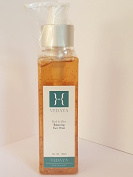 Basil and Mint Gentle Face Wash by intimacy