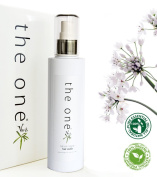 the one ~ Hair & Body Wash Organic Natural 200ml by The One