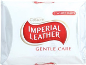 Imperial Leather Original Soap Twin Pack by PZ Cussons