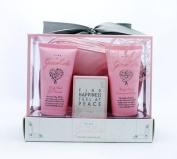 Grace Cole Pure Travel Essentials Ladies Gift Set