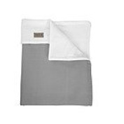 Bamboom Blanket Bed The Soothing Grey New Vintage 100 x 150