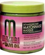 Organics Olive Oil Detangling Hair Mayonnaise Masque