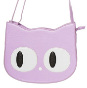 Banned Apparel Addis Kitty Shoulder Bag