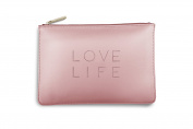 Katie Loxton Love Life Polka Dot Pouch Clutch bag