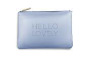 Katie Loxton Hello Lovely Polka Dot Pouch Clutch bag
