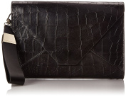 Trina Turk Palm Coast Clutch
