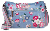 Cath Kidston Forest Bunch Small Zipped Cross Body Bag