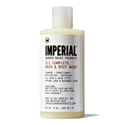 Imperial Barber 3