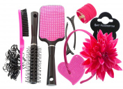 Professional Dazzle Hair Collections Gift Set