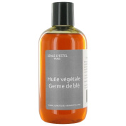 Wheatgerm Vegetable Oil 250 ml 100% Pure and Natural