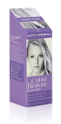 Scott Cornwall Colour Restore Toner, 100 ml, Lilac/Grey
