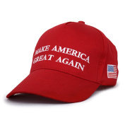 Donald Trump Hats Caps - MAKE AMERICA GREAT AGAIN - Vote TRUMP 2016