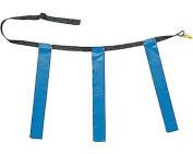 Champion Sports Triple Flag Football Belts