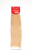 46cm Premium Indian Remy Angel 100% Human Hair Extension Weave 113g #S11