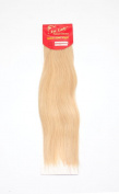 46cm Premium Indian Remy Angel 100% Human Hair Extension Weave 113g #S10