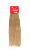 46cm Premium Indian Remy Angel 100% Human Hair Extension Weave 113g #S8