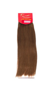 46cm Premium Indian Remy Angel 100% Human Hair Extension Weave 113g #S3