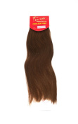 46cm Premium Indian Remy Angel 100% Human Hair Extension Weave 113g #S2