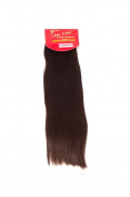 46cm Premium Indian Remy Angel 100% Human Hair Extension Weave 113g #S0
