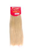 36cm Premium Indian Remy Angel 100% Human Hair Extension Weave 113g #S11