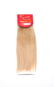 36cm Premium Indian Remy Angel 100% Human Hair Extension Weave 113g #S9