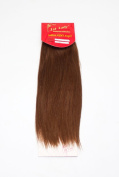 36cm Premium Indian Remy Angel 100% Human Hair Extension Weave 113g #S3