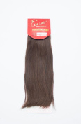 36cm Premium Indian Remy Angel 100% Human Hair Extension Weave 113g #S1