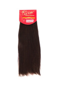36cm Premium Indian Remy Angel 100% Human Hair Extension Weave 113g #S0