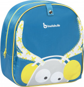 Badabulle Travel Booster Seat, Blue