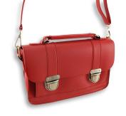 Satchel Style Purse Handbag