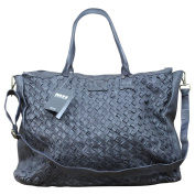 My-Musthave Women's Tote Bag black black mittel
