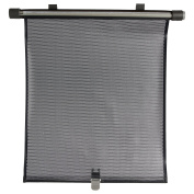 Complete Coverage Roller Shade - 1pk